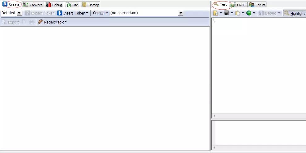 正则表达式工具 REGEXBUDDY破解版